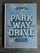 Image of 10 Years of Parkway Drive (SIGNED EDITION)