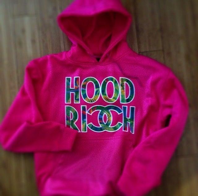 Image of HoodRich Hoodie