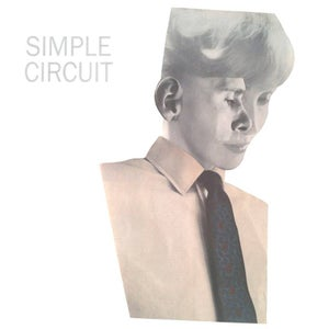 Image of Simple Circuit - s/t LP (Simple Circuit)