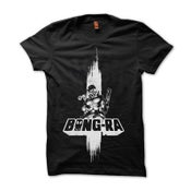 Image of BONG-RA 'ON YOUR KNEES' [SHIRT] *DISCOUNT*