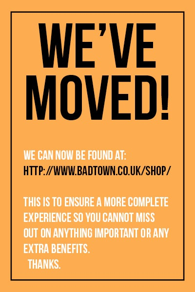 Image of STORE HAS RELOCATED!