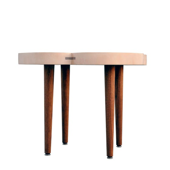 Image of SYCAMORE SLICE OCCASIONAL TABLE