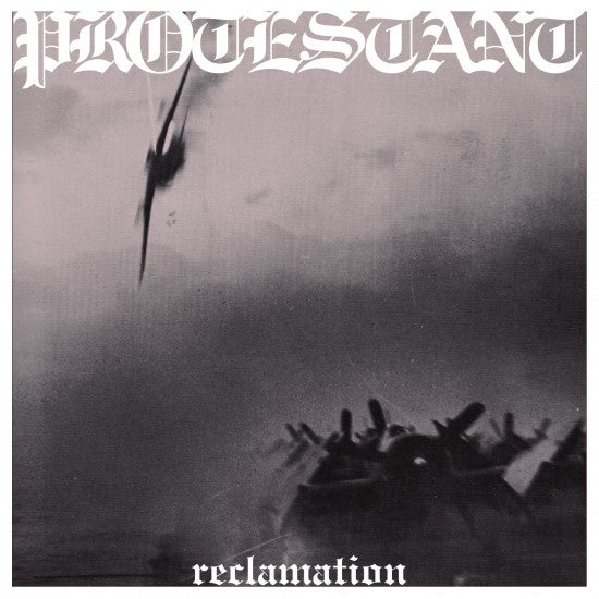 """Image of PROTESTANT - Reclamation 12"""""""