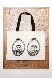 Image of 'Man' Bag