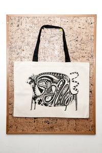Image of 'Cat Sac' Bag