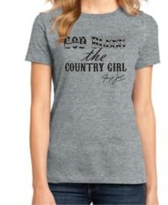 Image of God Bless The Country Girl