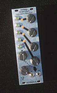 Image of Voltage Controlled Scanner/Switch 3U