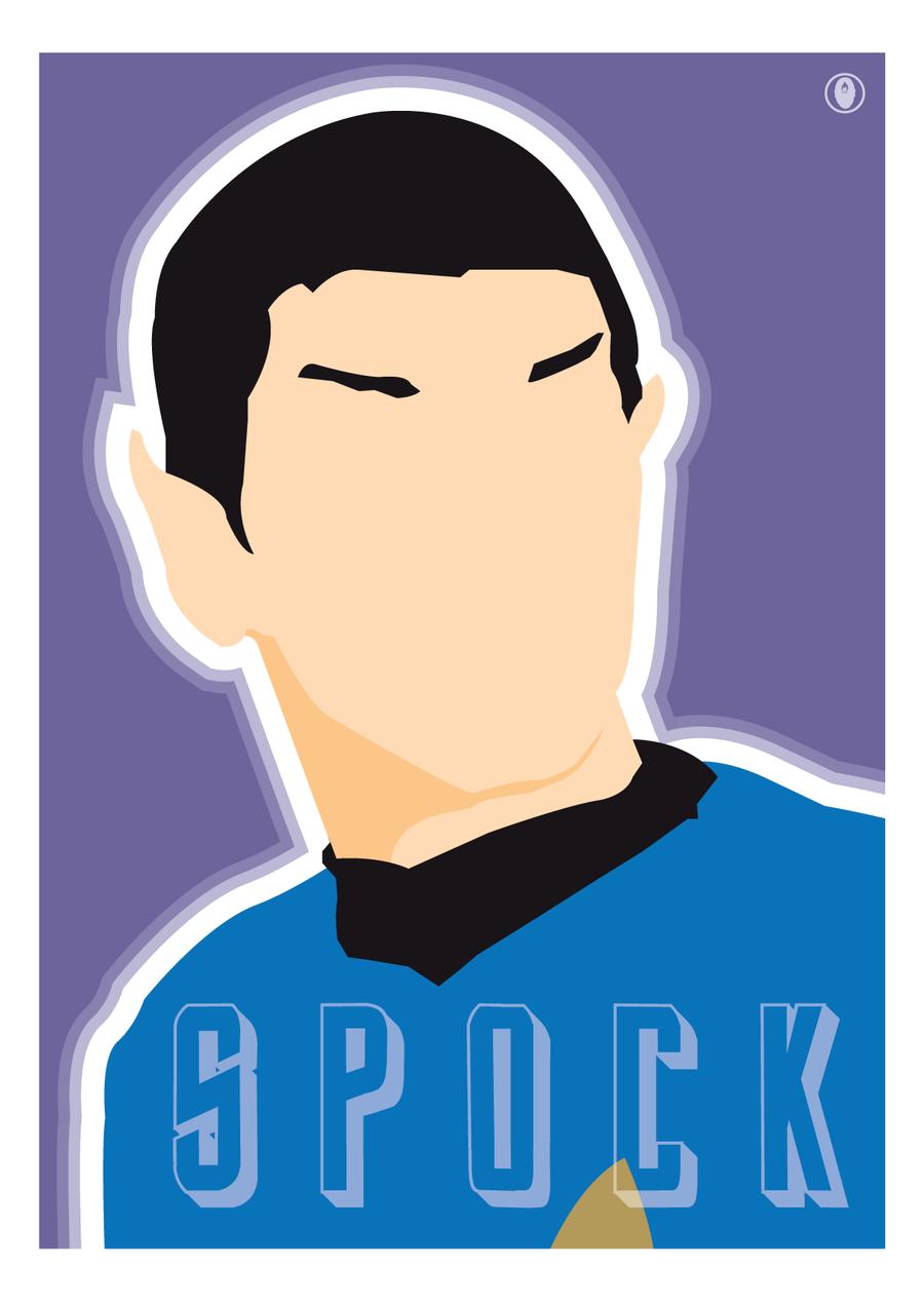 Image of 'MR. SPOCK'