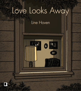 Image of Love Looks Away - Line Hoven