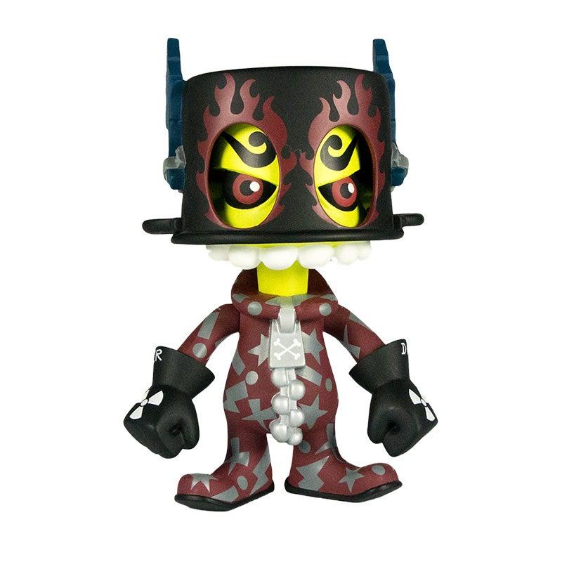 Image of MORK (Evil Pajamas)