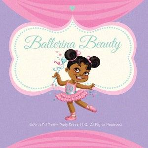 Image of Ballerina Beauty