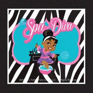 Image of Spa Diva