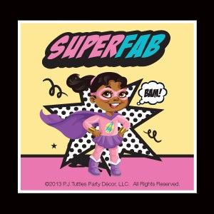Image of SuperFab