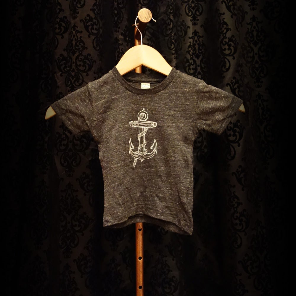 Image of Baby/Toddler Anchor Tee