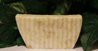 Image of Oats and Cream Soap