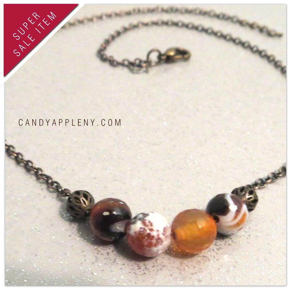 Image of Rock Candy Necklace - Originally 22.00