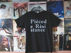 Image of Pièce de Résistance Tee (Exclusive Release) (UNISEX)