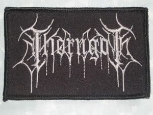 Image of Thorngoth Logo Patch