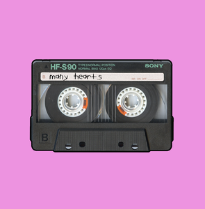 Image of Mix Tape from Johnny or Jesse