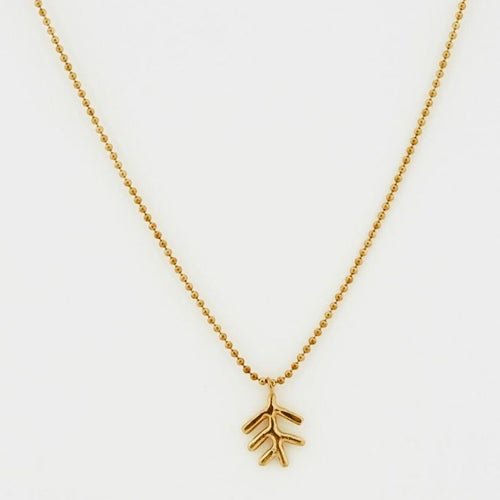 Image of Fern Pendant.