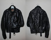 Image of Biker Jacket