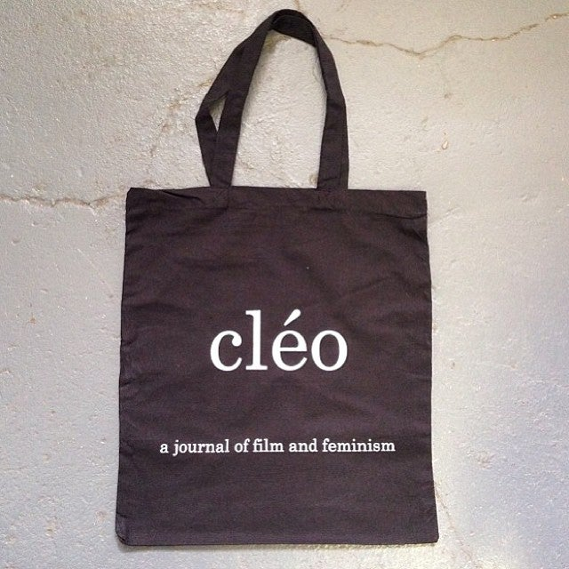 Image of cléo tote bag