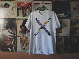 Image of The Nephilim Giant X LOGO TEE (Limited Quantity)