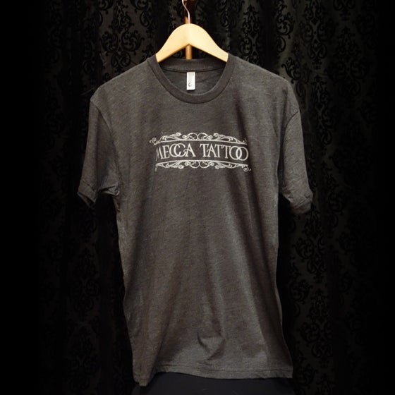 Image of Mecca Tattoo Tshirts