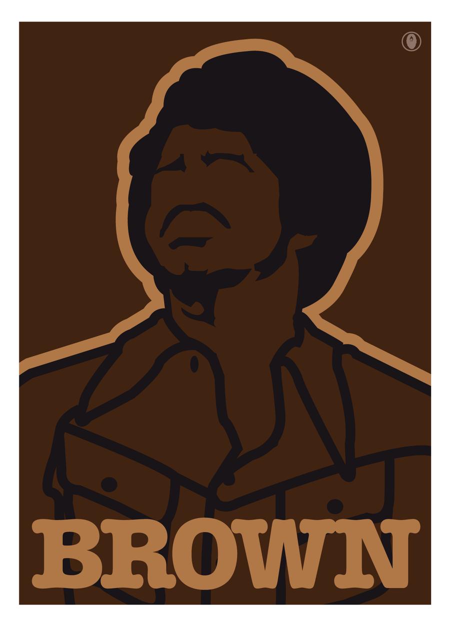 Image of 'JAMES BROWN'