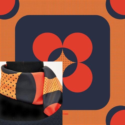 Image of foulard FRANCE
