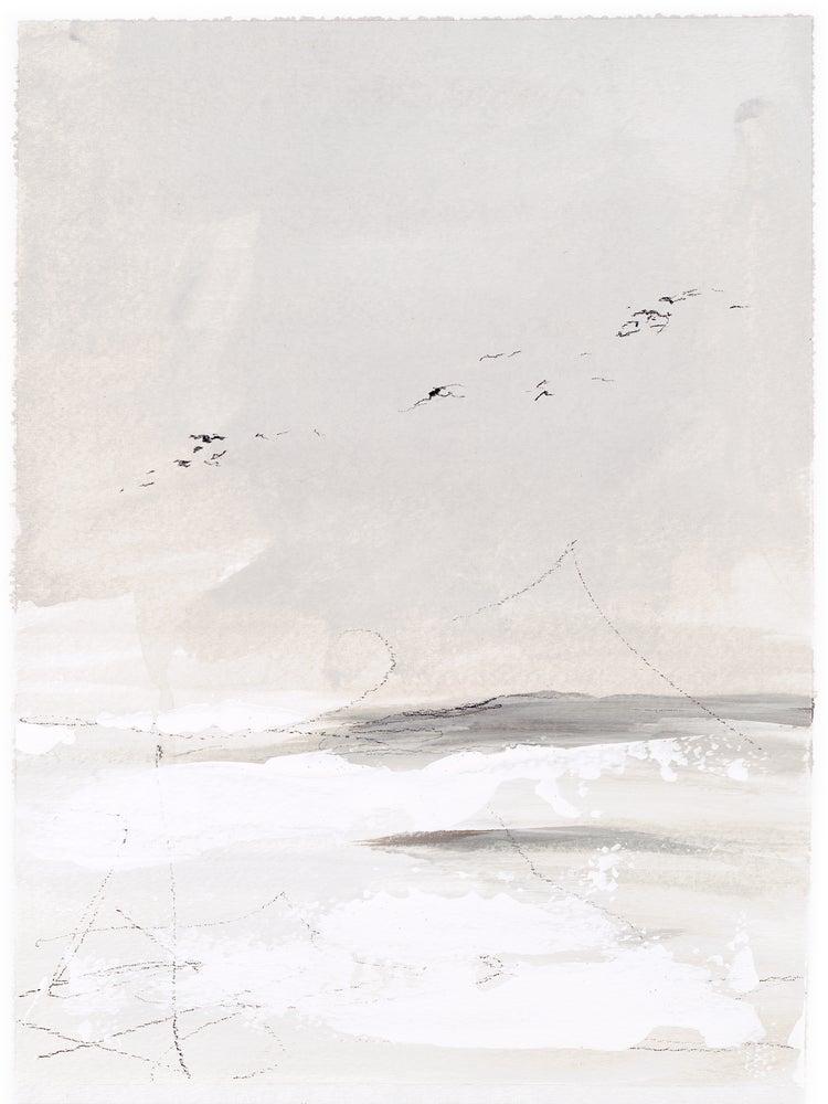 Image of Seascape Print