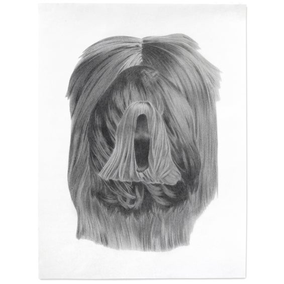 Image of HAIR #1 / Pane (Stefano Monfeli)