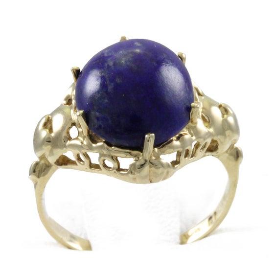 Image of Lapiz Fortune Ring