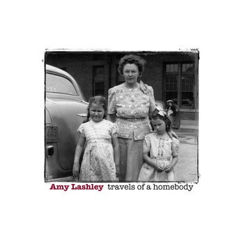 Image of Amy Lashley -Travels Of A Homebody