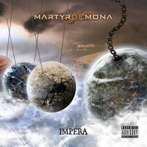 Image of IMPERA (Album)