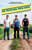 Image of Autographed Peterson Farm Bros Poster (New Edition)