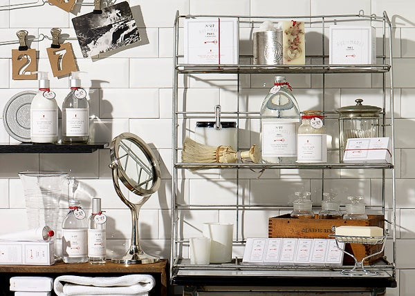 Image of Rue de Marli - Precious Wood No 27 Hand Cream