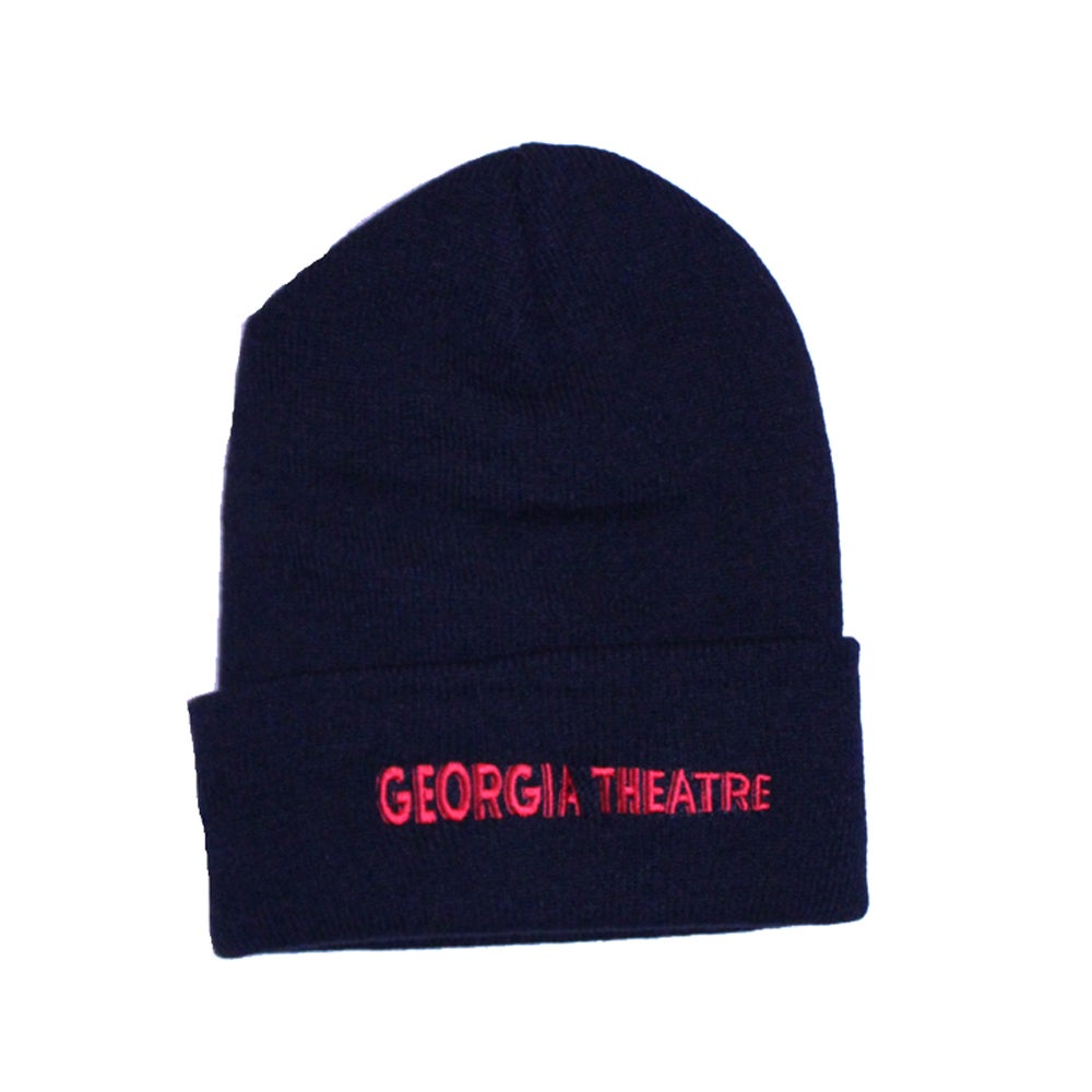 Image of GATH Beanie - Black - 20% OFF