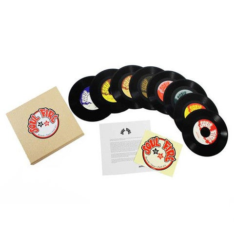 Image of SOUL FIRE BOX SET