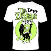 Image of 3-Heads Tee