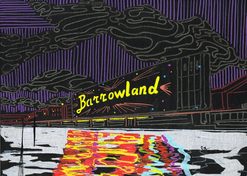 Image of Barrowland