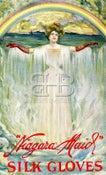 Image of Niagara Silk Mills - Maid of the Mist