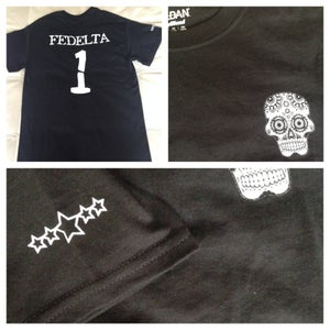 Image of Fedelta Forever Tee