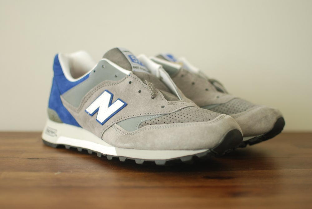 """Image of The Good Will Out x New Balance 577 """"Autobahn Day"""""""