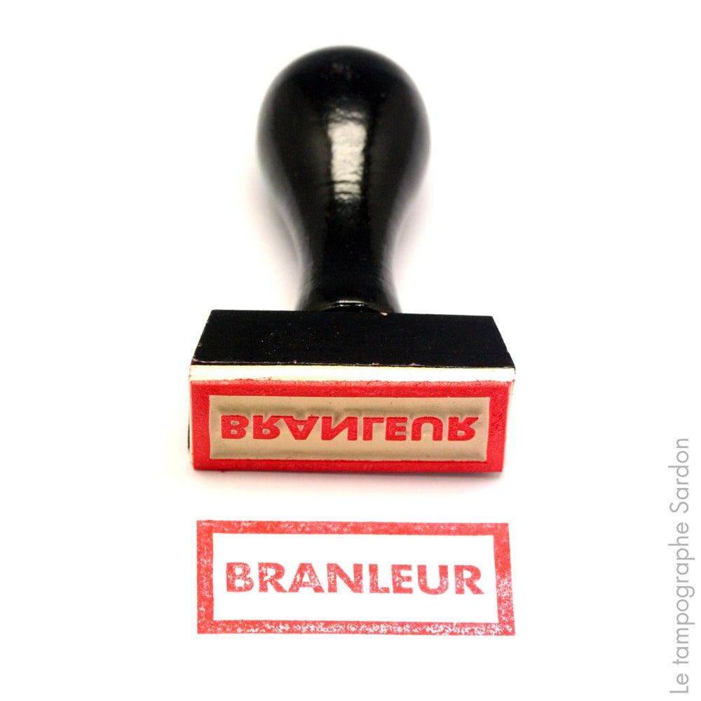 Image of Branleur