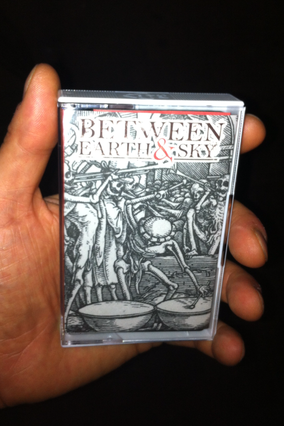 Image of Cassette EP