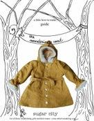 Image of the Wanderings Coat pattern