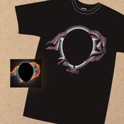 Image of Violent Light CD + T-Shirt Bundle