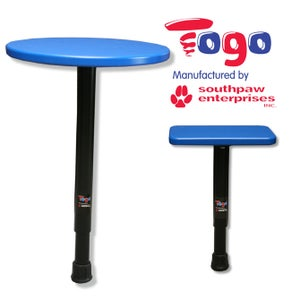 Image of                        *Togo*   The Bouncing T Stool