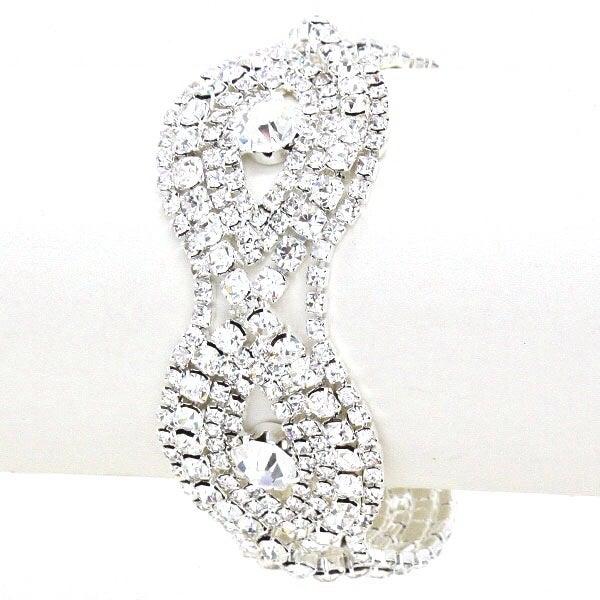 Image of Glitzy Glam Bracelet